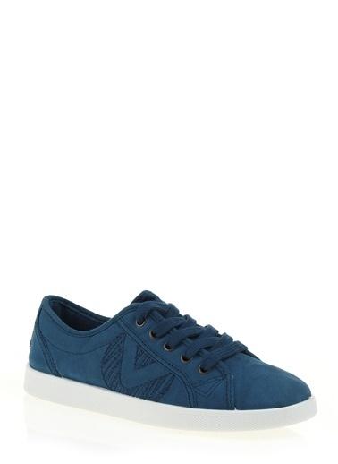 Victoria Sneakers Mavi